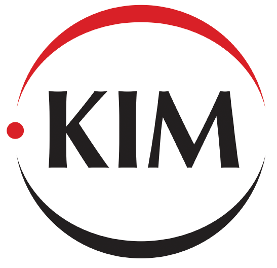 logo extension .KIM