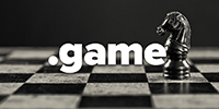 logo extension .GAME (jeu)