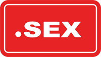 logo extension .SEX