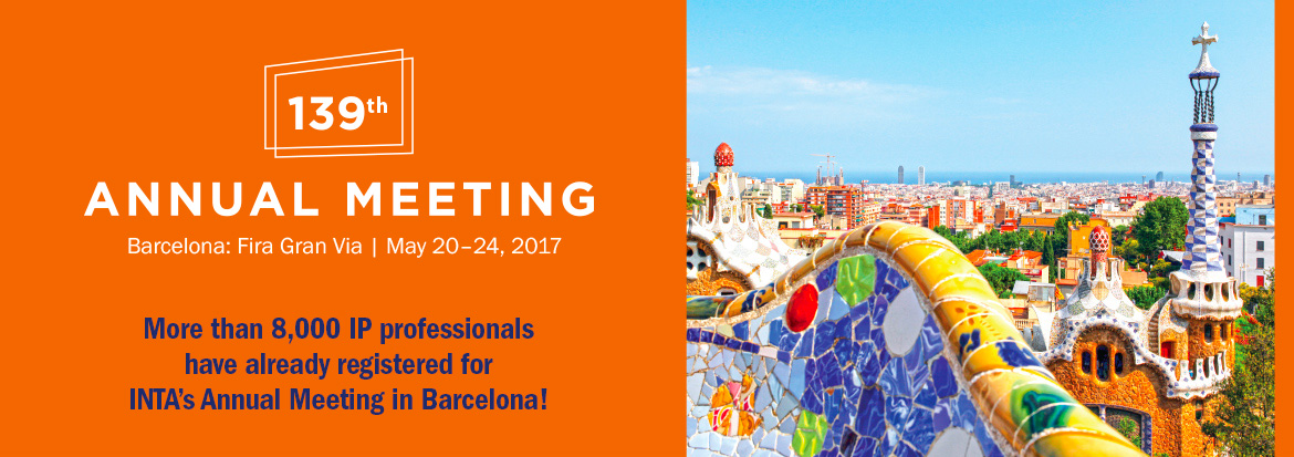 INTA's 139 annual meeting