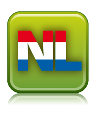 logo extension .NL (Pays-Bas)