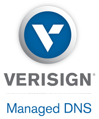Verisign® Managed DNS logo