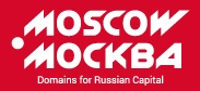 logo extension .MOSCOW