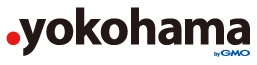 logo extension .YOKOHAMA