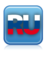 logo extension .RU (Russie)