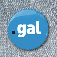 logo extension .GAL (Galice)