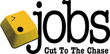 logo extension .JOBS