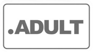 logo extension .ADULT