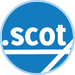 logo extension .SCOT (Écosse)