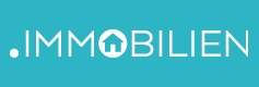 logo extension .IMMOBILIEN (immobilier)