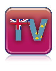 logo extension .TV